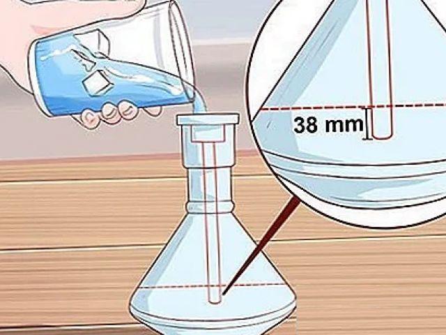 Nargilenin suyu ne kadar olmalıdır? Püf Noktaları